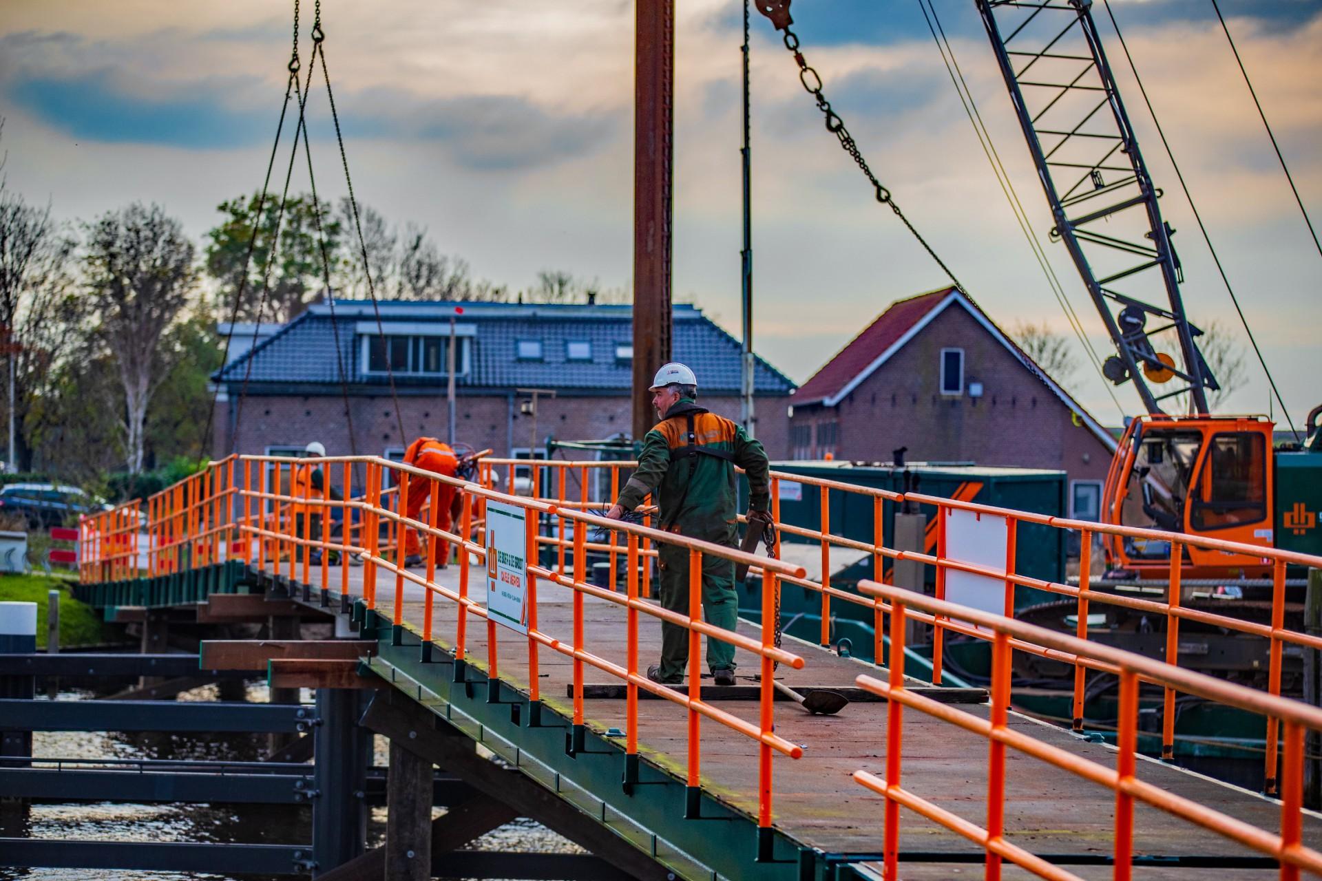 Hulpbruggen